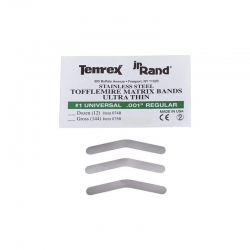 Rand Tofflemire Bands #1 001 Ultra-Thin