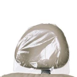 Everyday Essentials Headrest Covers Plastic