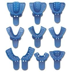 Everyday Essentials Impression Trays Dentate - Click for more info