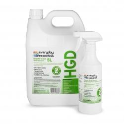Everyday Essentials Hospital Grade Disinfectant - Click for more info
